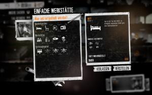 This war of mine 02 - Werkstatt