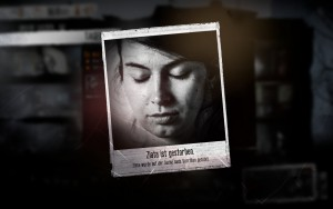 This war of mine 10 - Tot Charakter